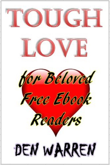 Warren Den Tough Love Ebook Readers