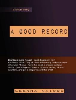 m_A Good Record