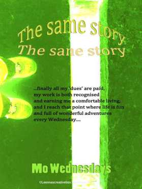 m_Quest 12 Same Story Sane story 2