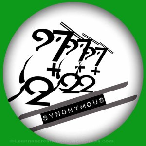 Synonymouse