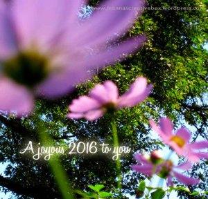 Happy 2016 2