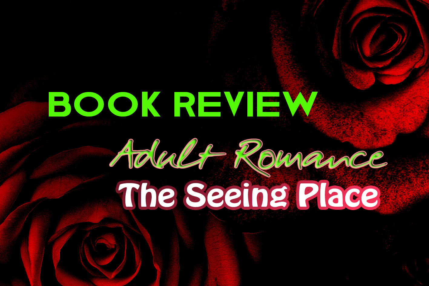 Book Review: The Seeing Place
