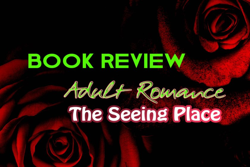 Book review The Seeing Place featured image