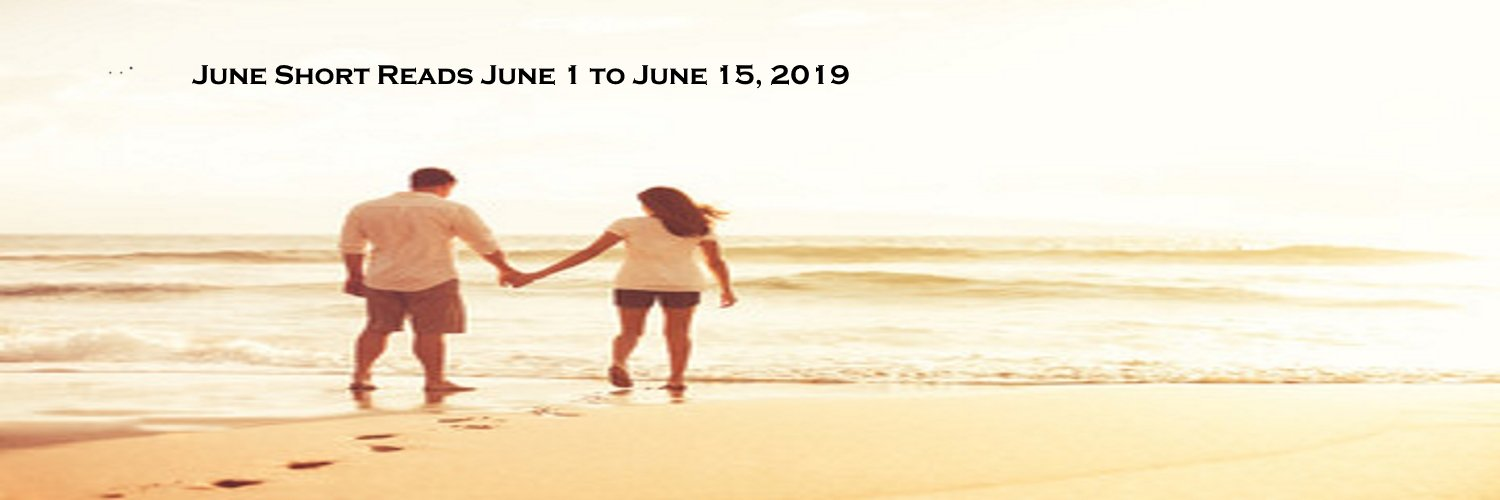 Cover Prolific Giveaway June Short Reads 2019