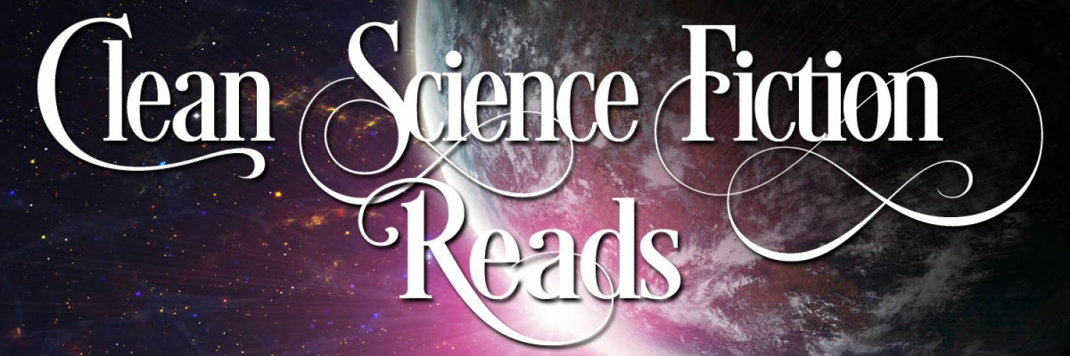 featured image Clean Science Fiction Reads