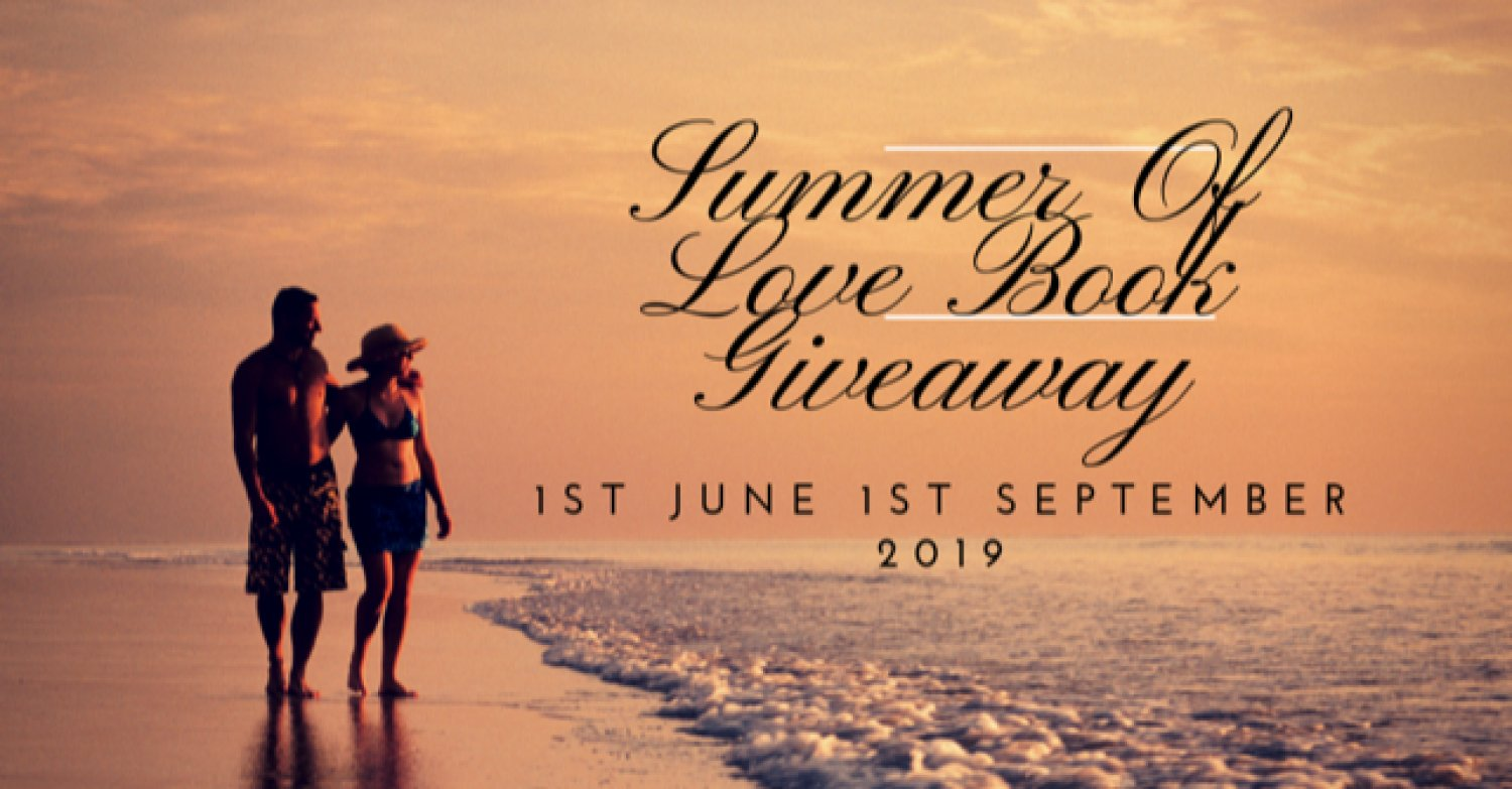 featured image Summer of Love giveaway