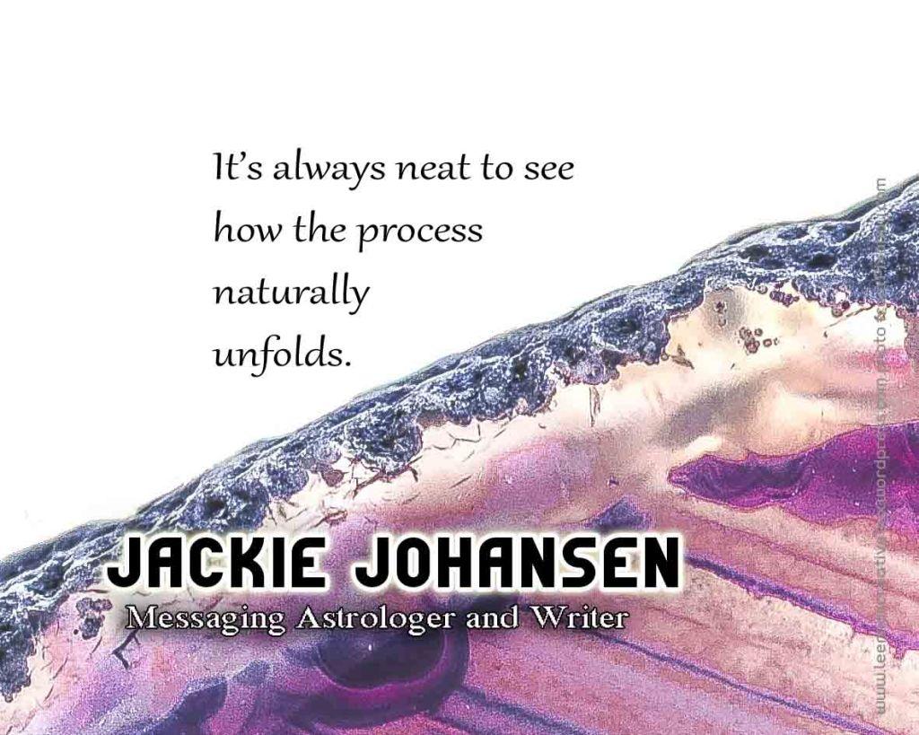 Quote Jackie Johansen
