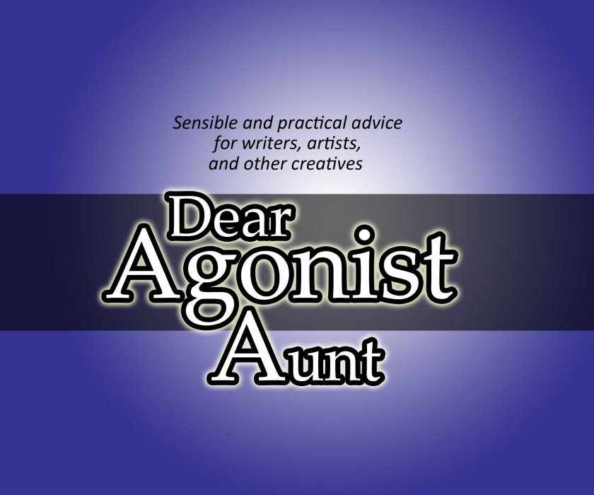 Dear Agonist Aunt