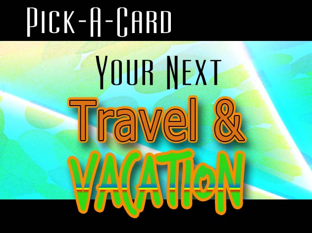feature image Pick a card reading audio tarot