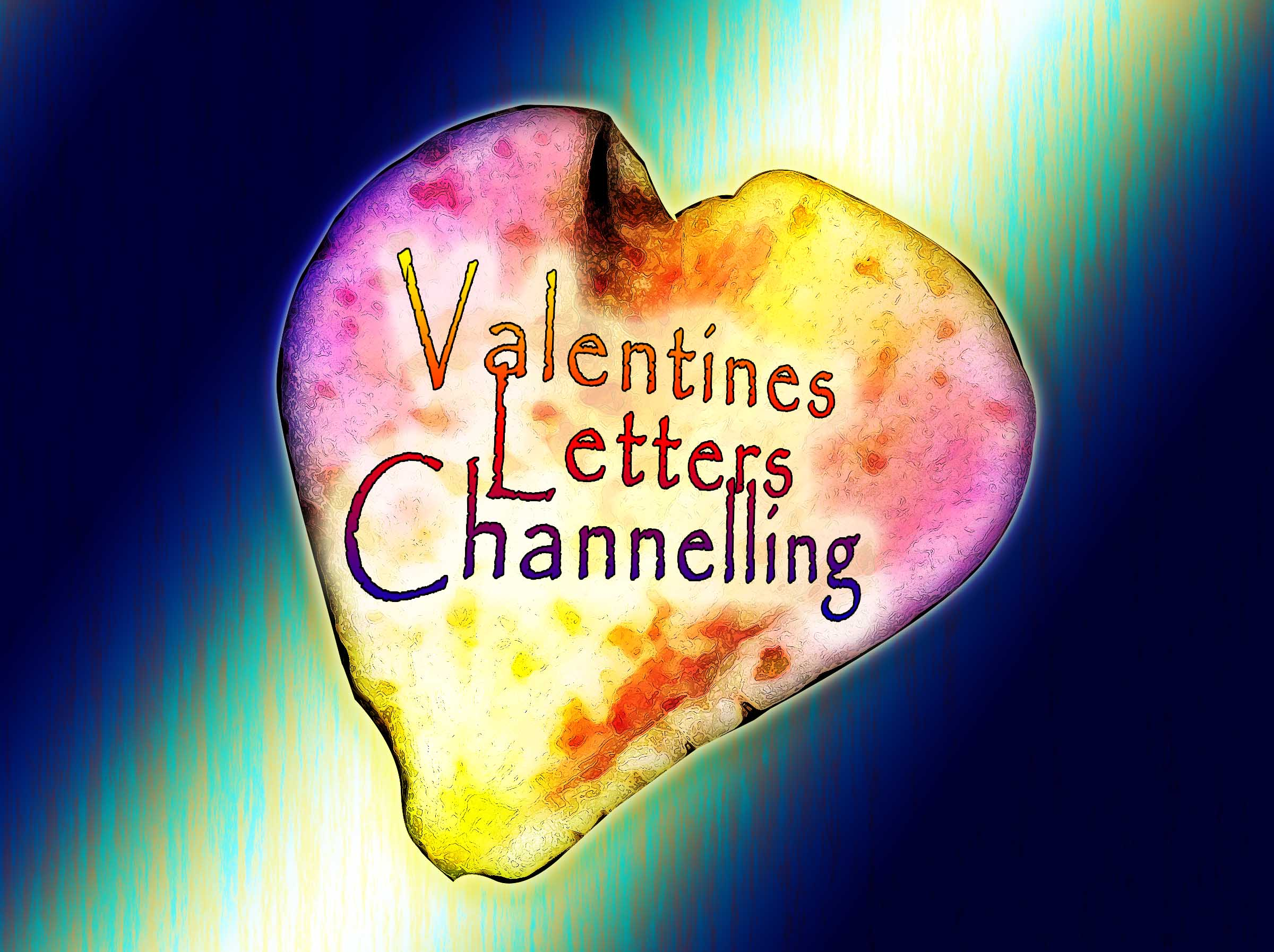 Get Your Channelled Valentines Letter Or General Message